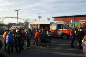 Polish Villa at Food Truck Tuesday